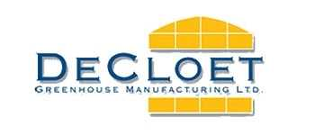 Decloet Greenhouse Manufacturing Ltd.