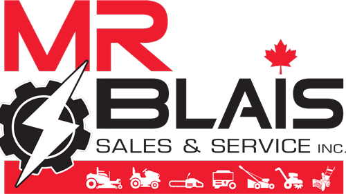 Michel Blais Sales and Service